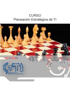 Planeación Estratégica de TI - PETI