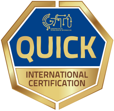 Quick Certification