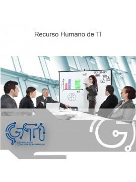 Recurso Humano de TI